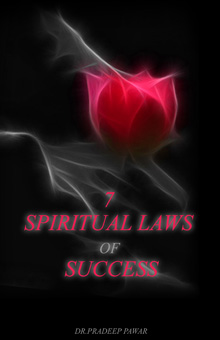 7 Spiritual laws of Success
